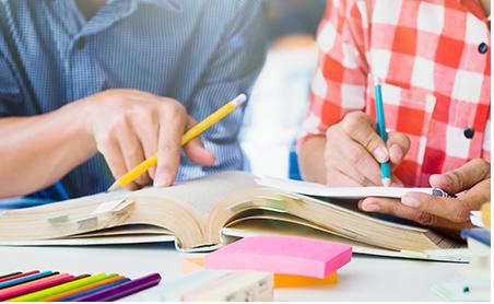 Droussi - plateforme d'apprentissage - Tunisie منصة تعليمية